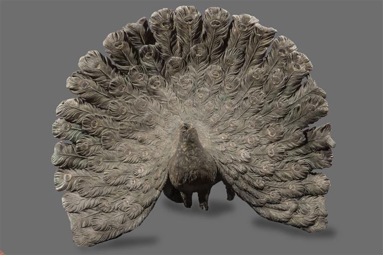 créer - Exposition Créer pour Louis XIV, Galerie des Gobelins 16-545359