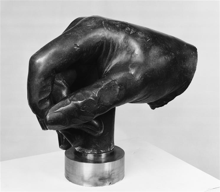 Exposition Edme Bouchardon au Louvre en 2016 73-006593