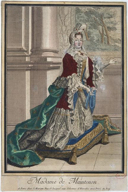 Expo au Grand Trianon : De Louis XIV à Charles de Gaulle  96-001791
