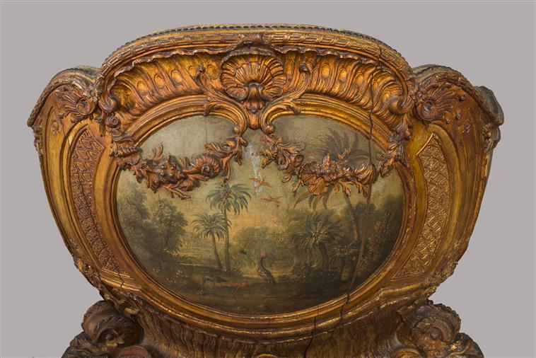 La Chine à Versailles, art & diplomatie au XVIIIe siècle 14-503520