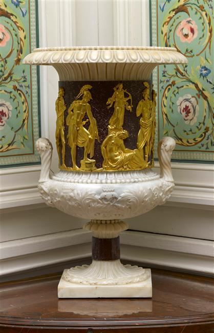 Exposition Versailles et l'Antique (2012)  - Page 2 09-536237