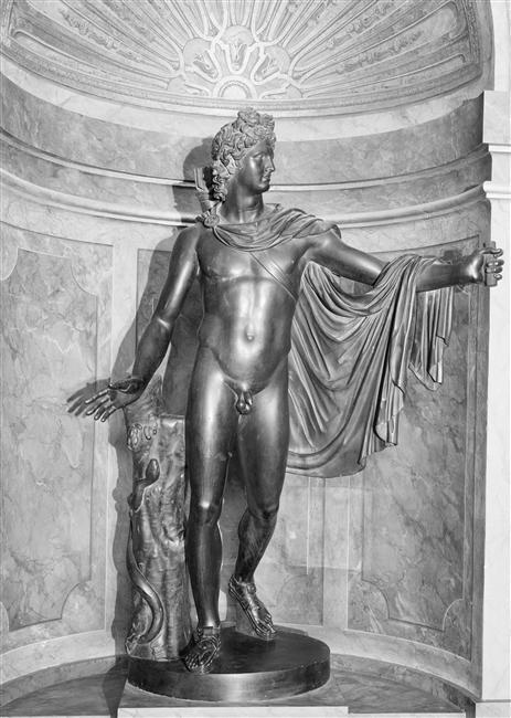 Exposition Luigi Valadier à la Frick Collection - New-York 70-006830