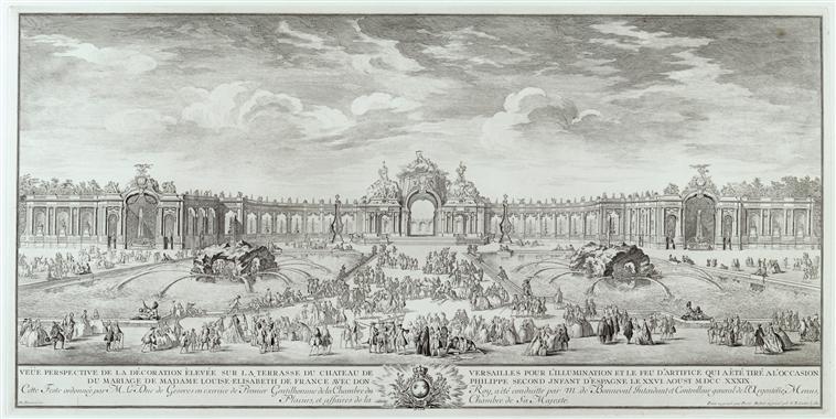 Exposition fêtes et divertissements à Versailles (2016-2017) 02-009830