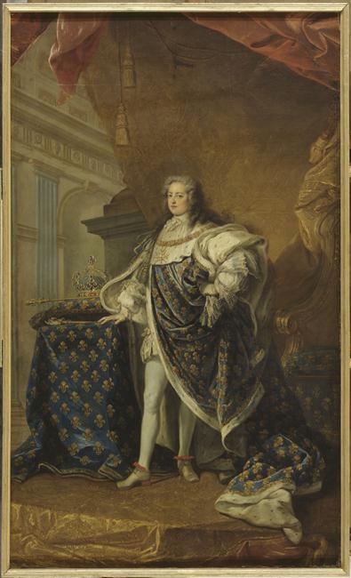 Exposition à Varsovie : Le Versailles de Marie Leszczyńska - Page 2 94-051860
