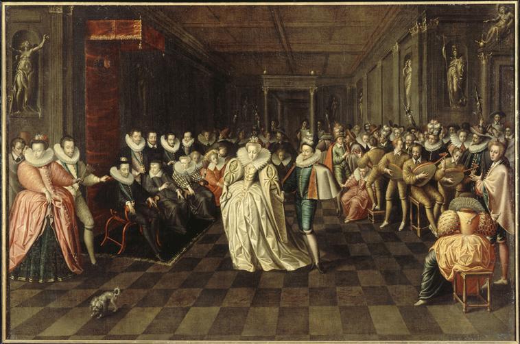 Secrets d'histoires : Et si Henri III n'était pas mignon ?  01-007087