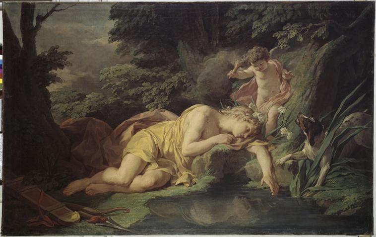 Narcisse 74-000108