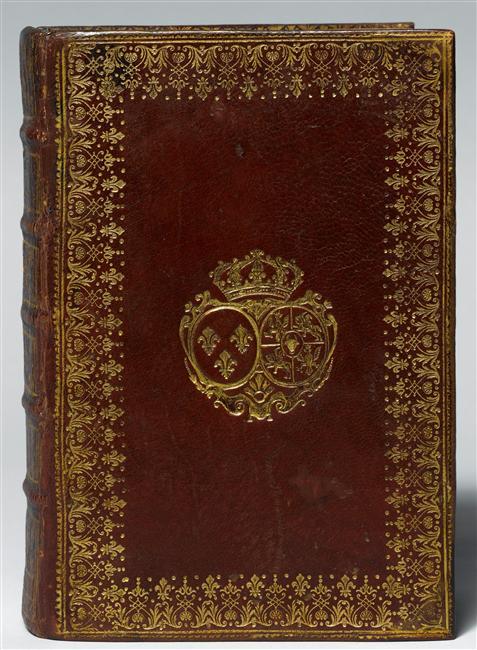 Exposition à Varsovie : Le Versailles de Marie Leszczyńska - Page 2 08-551910
