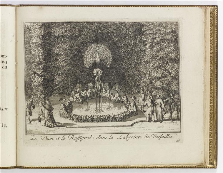 créer - Exposition Créer pour Louis XIV, Galerie des Gobelins 13-536199