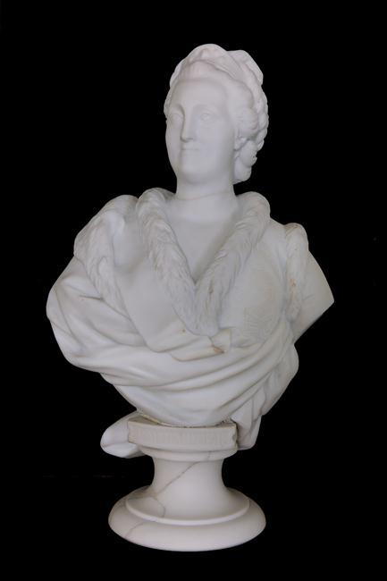 Exposition la Grande Catherine Hermitage d'Amsterdam 12-594007