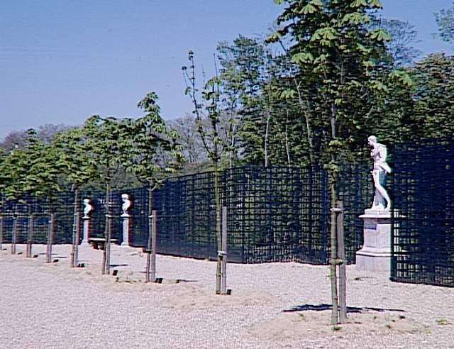 Méléagre, héros antique à Versailles 90-006504