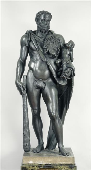 Télèphe, fils d'Hercule 99-005635