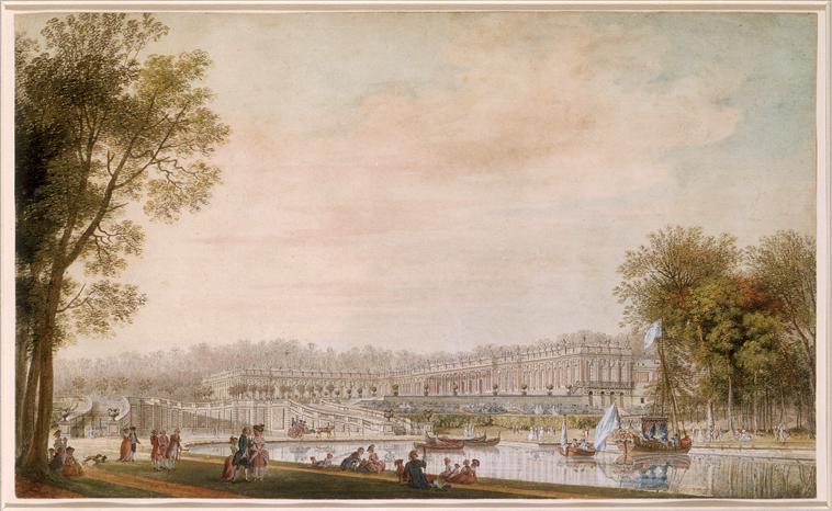 Expo au Grand Trianon : De Louis XIV à Charles de Gaulle  - Page 2 91-001013-02