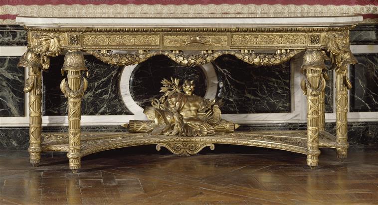 Hercule, héros antique et allégorie royale 92-000288