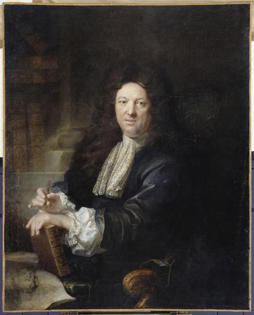 Expoistion Robert Le Vrac Tournières, musée beaux-arts Caen 96-001879