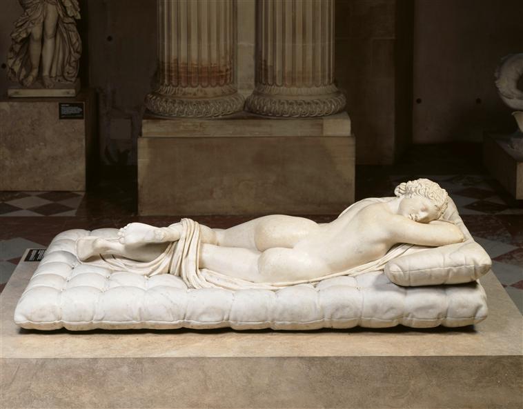 Hermaphrodite ou la confusion des genres  96-001196