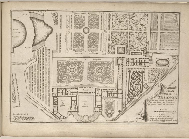 Expo au Grand Trianon : De Louis XIV à Charles de Gaulle  01-012518