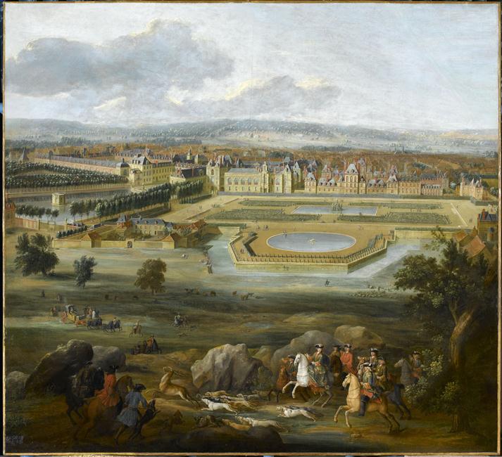 Exposition à Varsovie : Le Versailles de Marie Leszczyńska - Page 2 12-562634