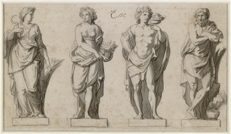 Exposition Versailles et l'Antique (2012)  - Page 2 93-000301-01