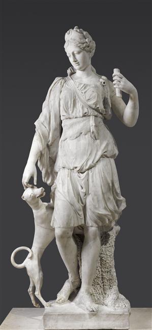 Exposition Versailles et l'Antique (2012)  12-560414