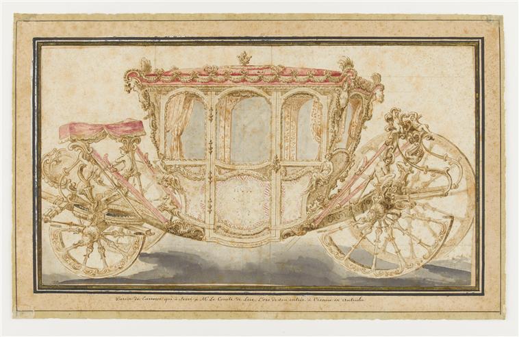 Exposition Roulez carrosses à Arras 08-547570