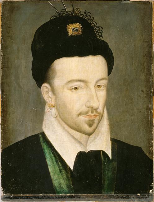 Secrets d'histoires : Et si Henri III n'était pas mignon ?  92-000217