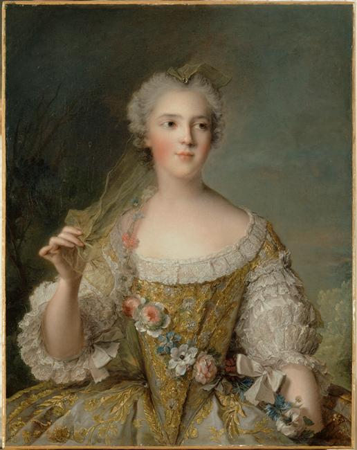 Exposition à Varsovie : Le Versailles de Marie Leszczyńska - Page 2 99-006218
