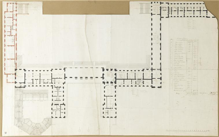 Expo au Grand Trianon : De Louis XIV à Charles de Gaulle  - Page 2 11-566687