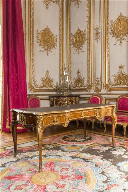 liste arras - Arras : Cent chefs-d'Oeuvre de Versailles - Page 4 14-541671
