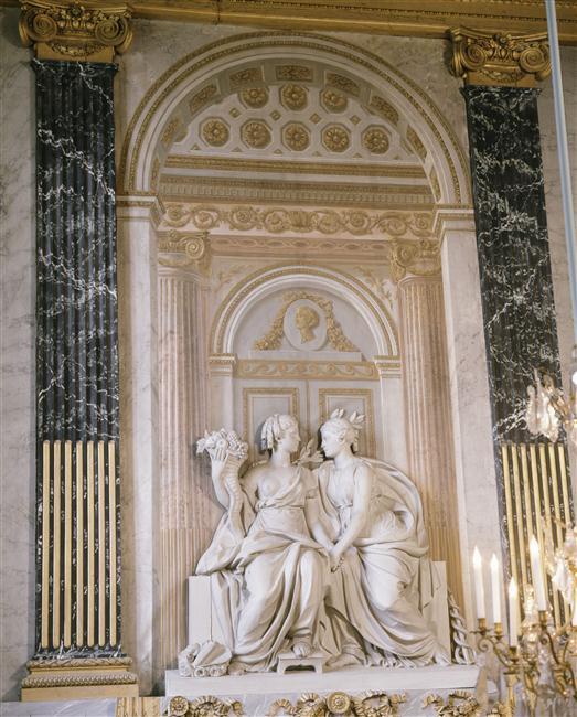 Exposition Pierre-Antoine Demachy à Versailles 97-003103