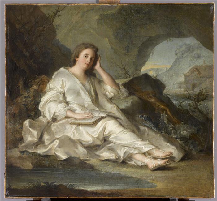 Exposition à Varsovie : Le Versailles de Marie Leszczyńska - Page 2 13-536143