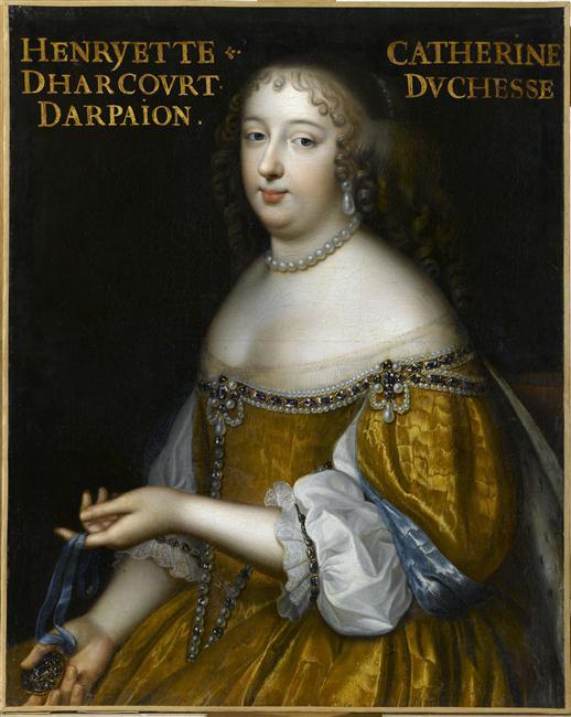 Expo à Bussy-Rabutin, la galerie des beautés de Louis XIV 12-527624