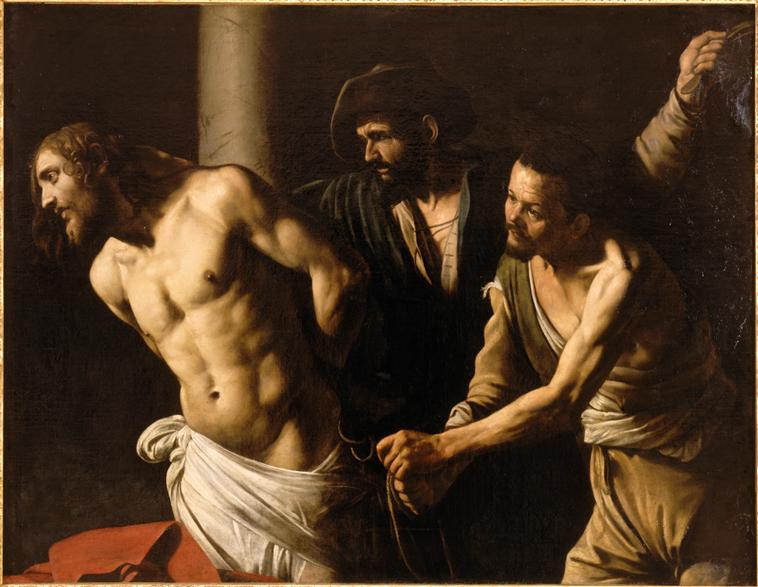 Caravaggio and his works