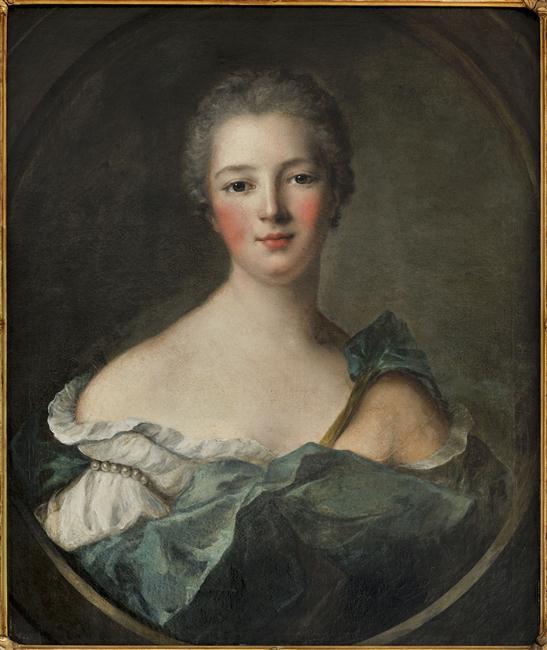Expo au Grand Trianon : De Louis XIV à Charles de Gaulle  - Page 2 12-542660
