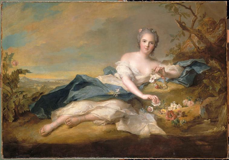 Exposition à Varsovie : Le Versailles de Marie Leszczyńska - Page 2 93-000762-02