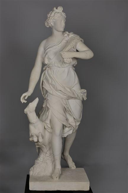 Callisto, nymphe de Diane, ou la grande ourse de Jupiter 12-560526