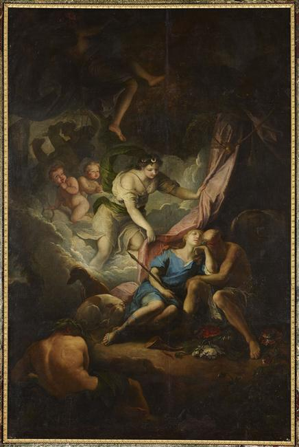 Endymion ou le sommeil paradoxal 13-604783