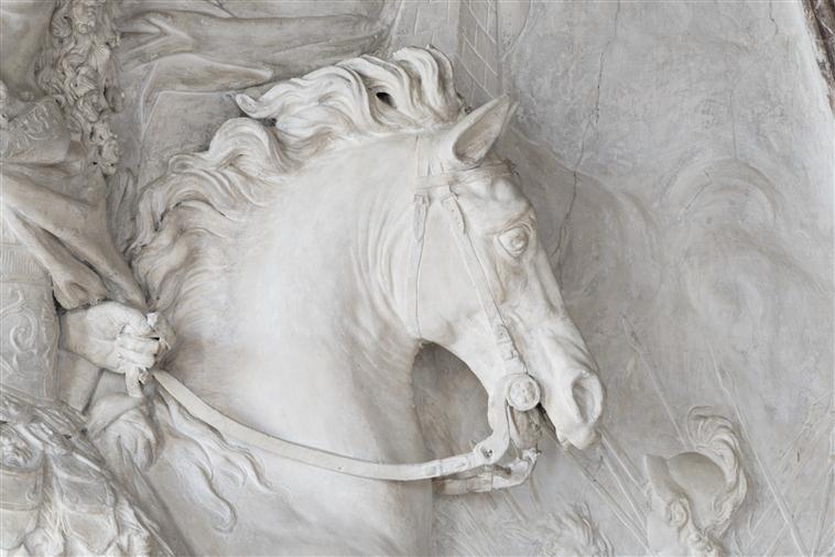 Exposition Versailles et le cheval, 2024 16-574873