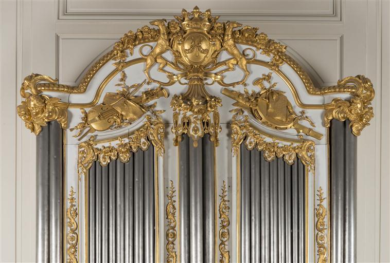 Orgue du grand cabinet Adélaïde - instrument de musique - Page 2 14-522874