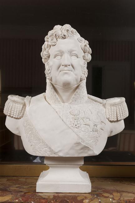 Expo au Grand Trianon : De Louis XIV à Charles de Gaulle  - Page 2 13-604689