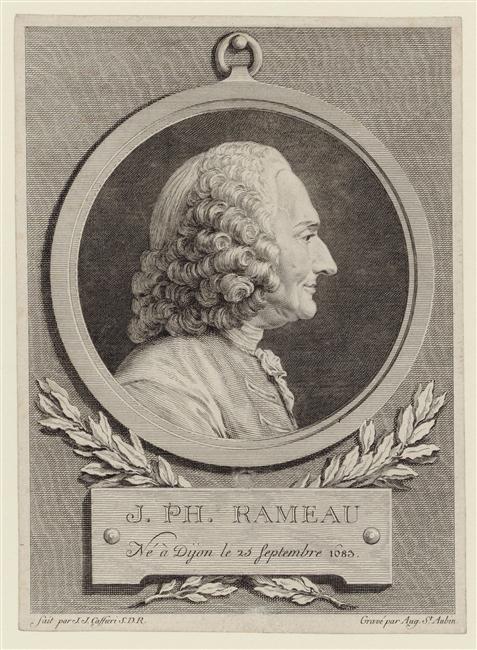 Exposition Rameau et son temps, bibliothèque de Versailles 14-526480