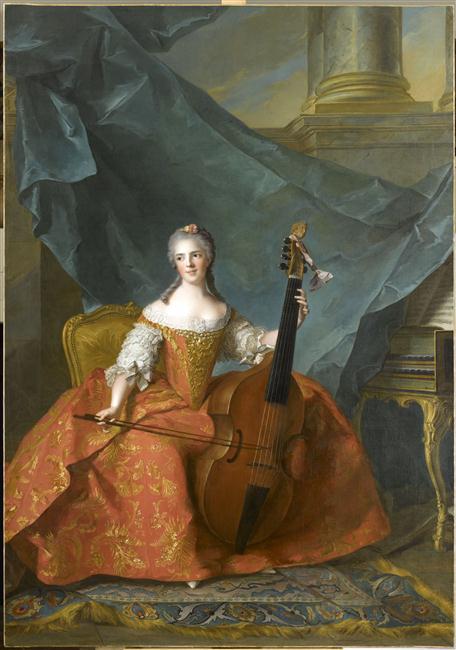 Exposition à Varsovie : Le Versailles de Marie Leszczyńska - Page 2 11-566669
