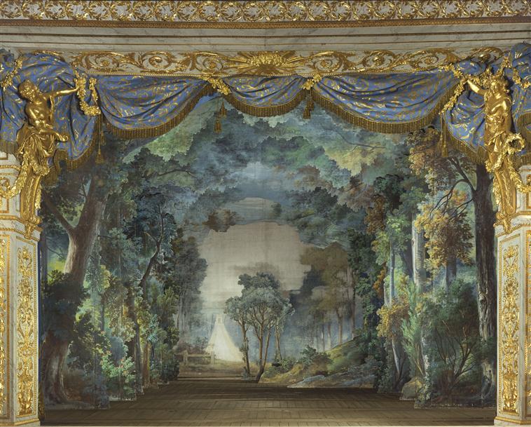 Journées européennes des métiers d'art Versailles avril 2017 13-581624