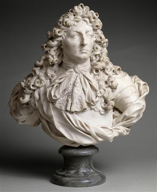 Expo au Grand Trianon : De Louis XIV à Charles de Gaulle  92-000299