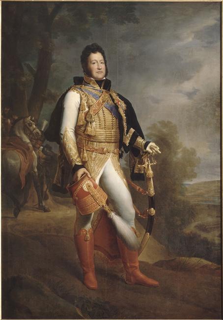 c2rmf à Versailles : Restauration des peintures 87-001206