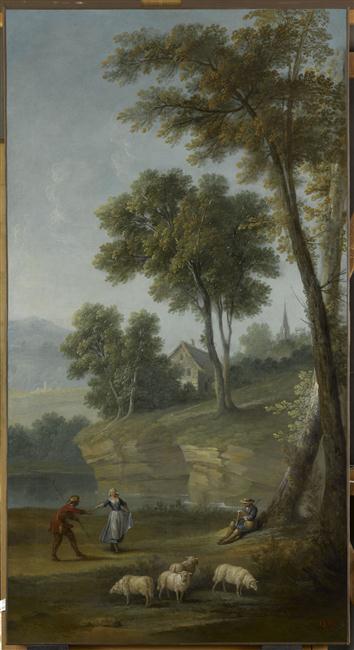 Exposition à Varsovie : Le Versailles de Marie Leszczyńska - Page 2 13-572966