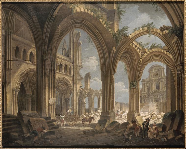Exposition Pierre-Antoine Demachy à Versailles 02-005961