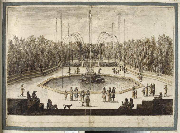 Exposition Israël Silvestre au Louvre en 2018 95-019613