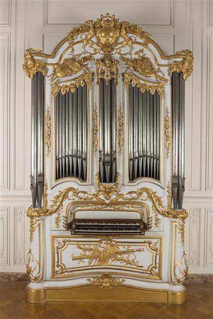 Orgue du grand cabinet Adélaïde - instrument de musique - Page 2 14-522875