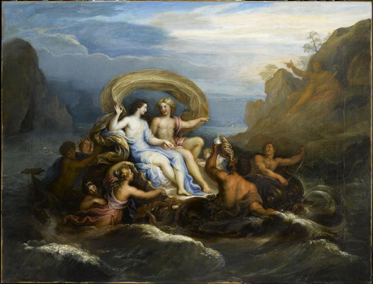 Le cyclope Polyphème, anthropophage amoureux 12-562646