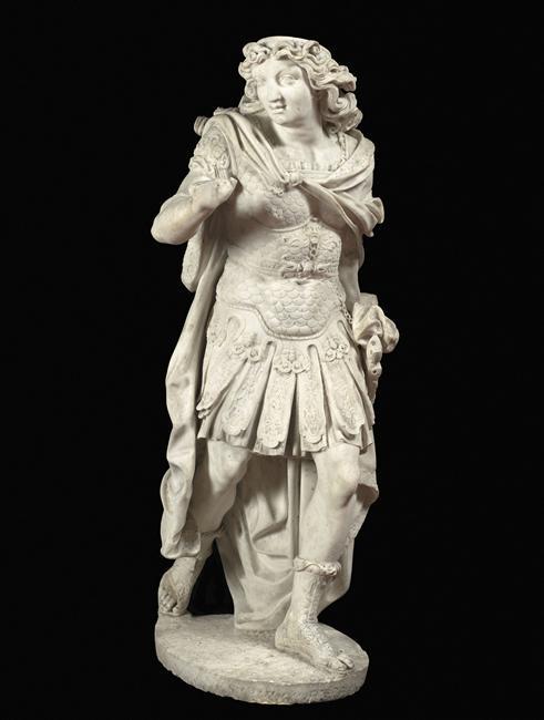 Aristée, dieu champêtre des abeilles 05-533667